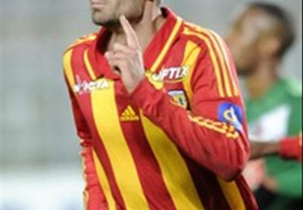 Ligue 2 - Caen et Lens assurent