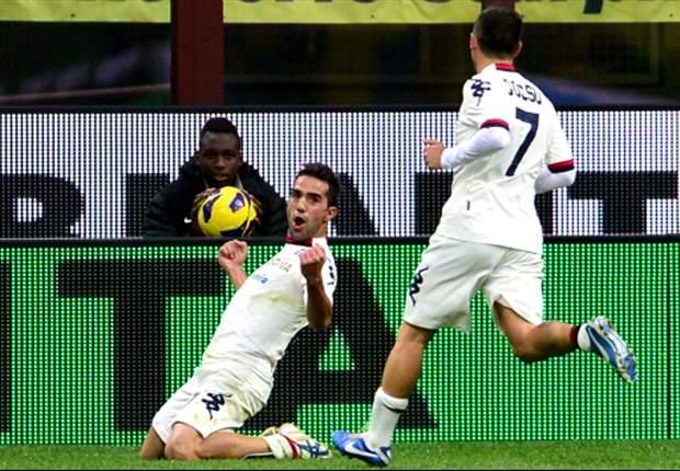 Cossu come un ultras: il trequartista del Cagliari è il simbolo della rivalità contro il Napoli. La sfida delle sfide e un conto in sospeso...