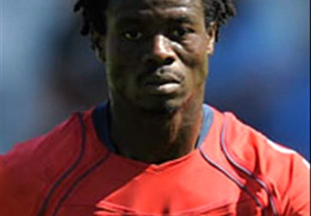 Anthony Annan could miss Tunisia friendly but returns to light training