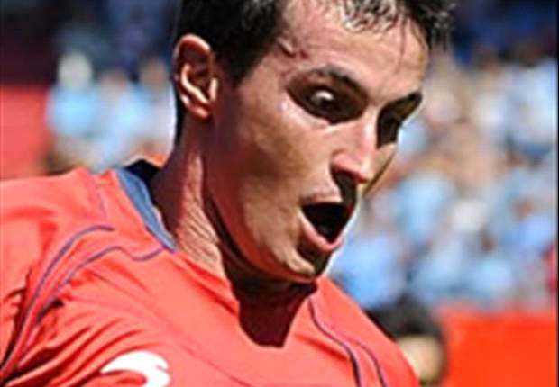 REVIEW Copa del Rey: Malaga & Osasuna Melaju