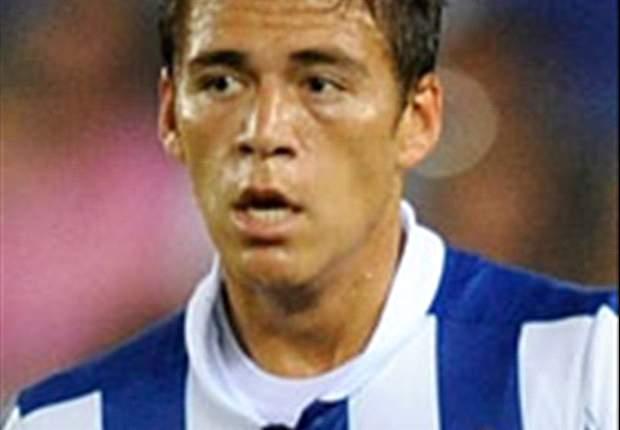 Héctor Moreno alaba la reacción del Espanyol