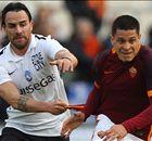 Roma-Atalanta 0-2 (résumé)