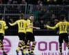 Borussia Dortmund 4-1 Stuttgart: Aubameyang double hands Kramny a losing start