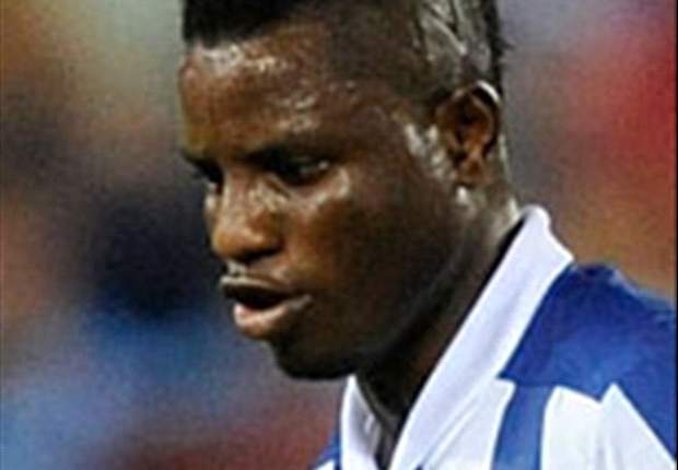 Mubarak Wakaso labels Spanish referees as racists
