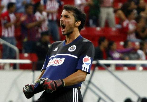 "Liga MX: Monterrey 0-1 Chivas | Primer éxito de la ""Era Galindo"""