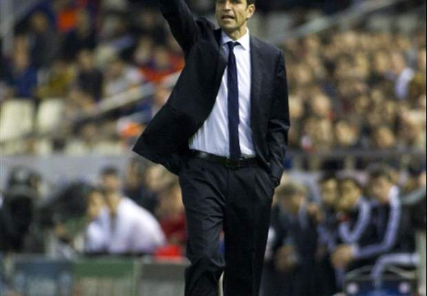 Pellegrino sacked as Valencia coach