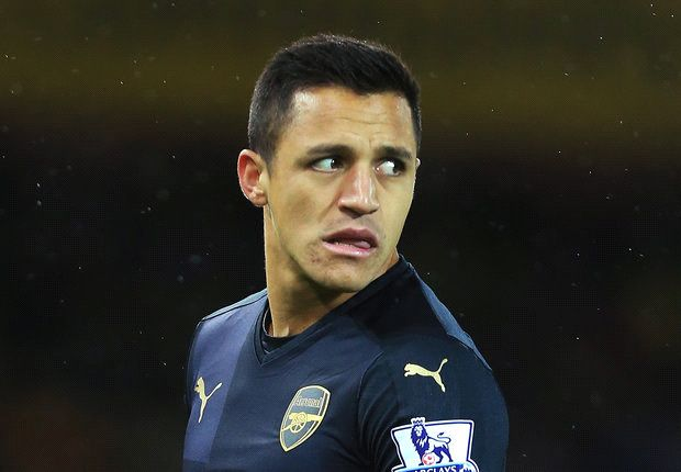 Wenger: Alexis Sanchez could face Manchester City