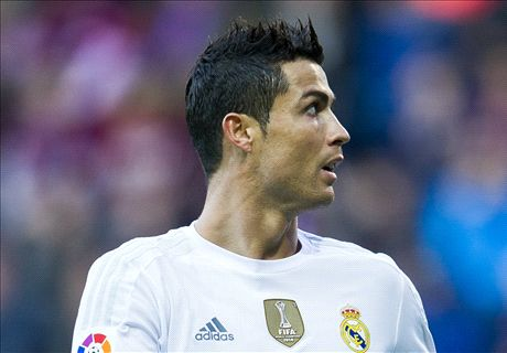 LIVE: Real Madrid vs Getafe