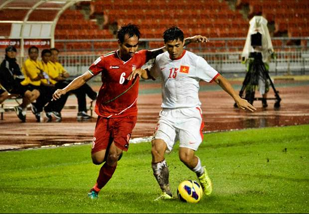 Reactions: Vietnam 1-1 Myanmar