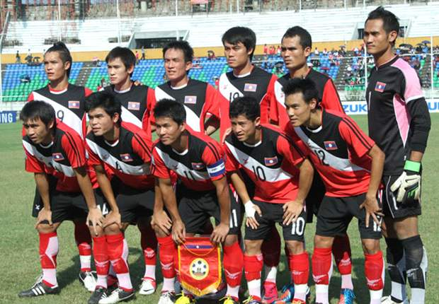 Squad of 20 players announced by Laos for Suzuki Cup