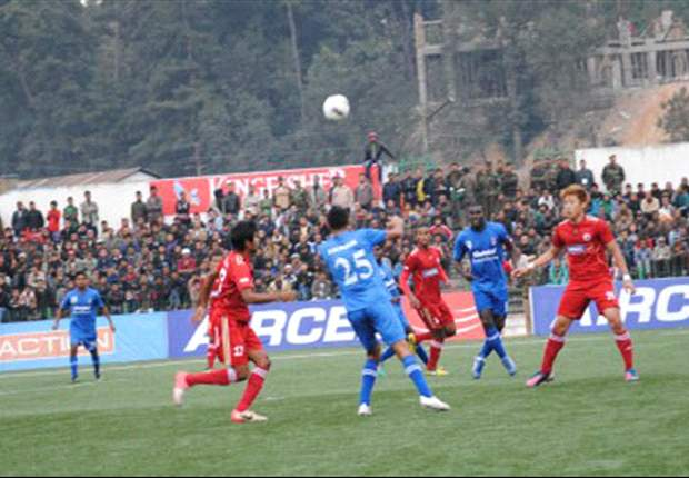Churchill Brothers - Shillong Lajong Preview: Can Desmond Bulpin's men give the Goans a run for their money?