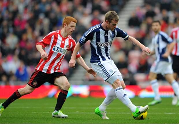 Sunderland 2 x 4 West Bromwich: surpresa da Premier League vence mais uma e já é terceira colocada