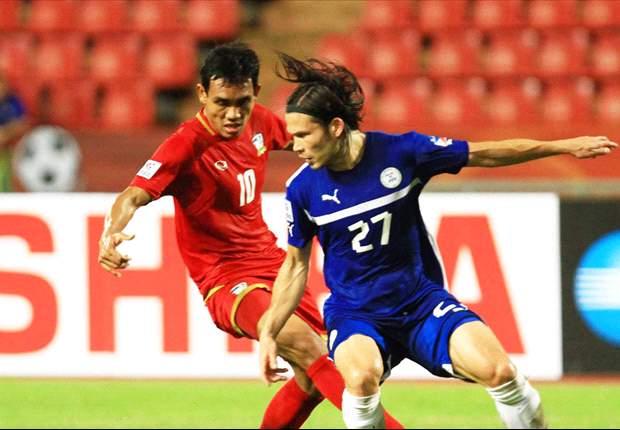 Nike Match Report: ไทย 2 - 1 ฟิลิปปินส์
