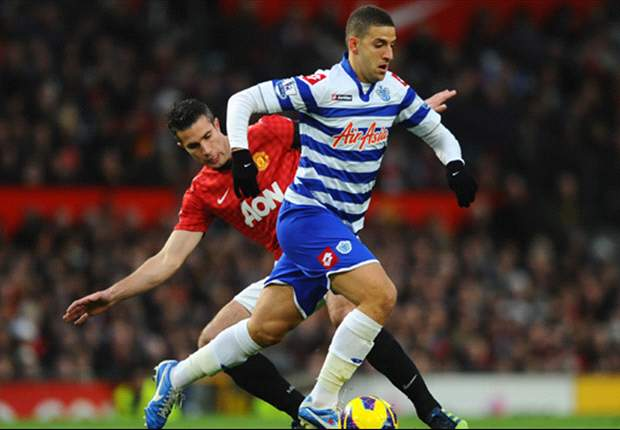 Taarabt has big part to play for QPR, says Redknapp