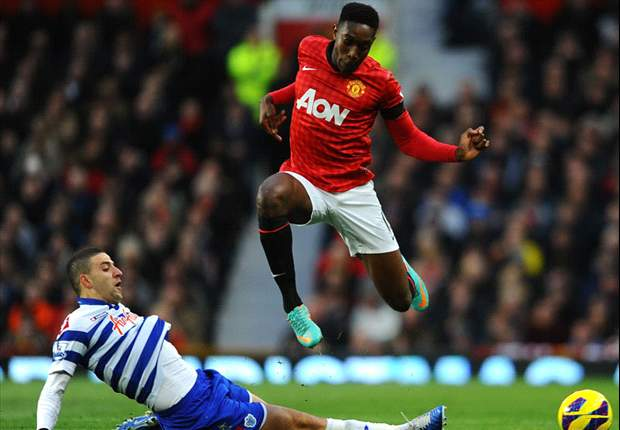Welbeck: Stop-start season is worth the experience of playing for Manchester United
