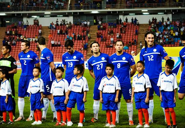 Nike Match Preview AFF Suzuki Cup 2012 - Grup A: Vietnam - Filipina