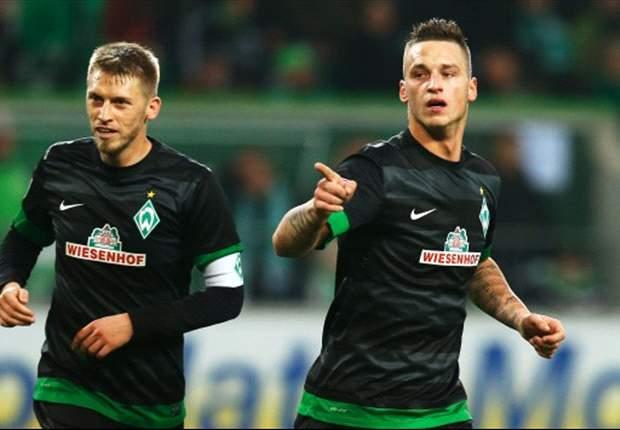"""Bremens Arnautovic: """"Ich konzentriere mich voll auf Werder"""""""