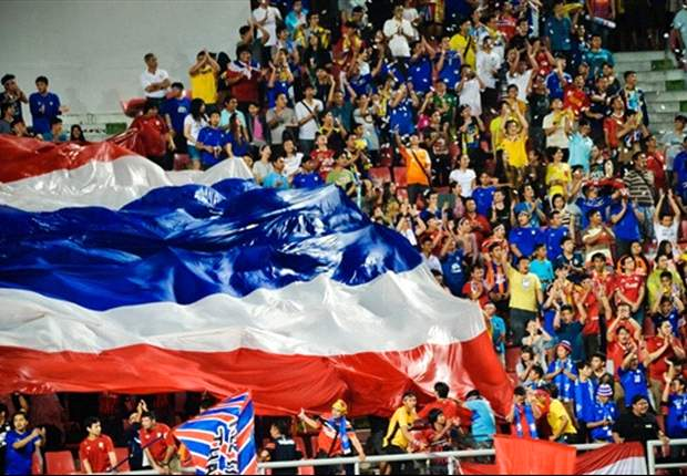 Thailand 2-1 Philippines: Thais hold off late Azkals fight to clinch precious win