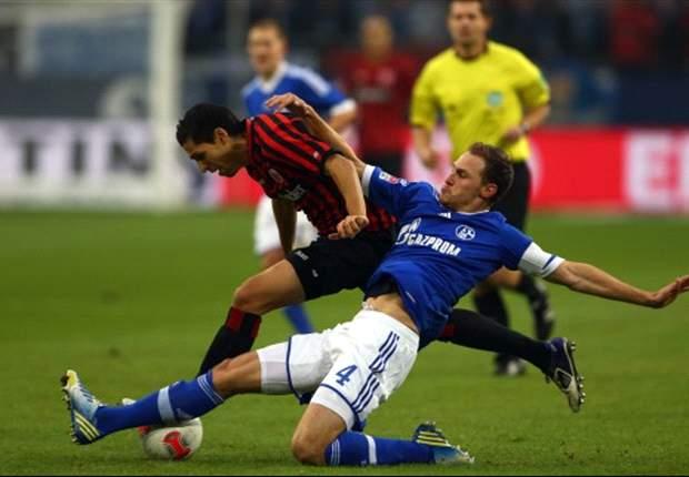 REVIEW Bundesliga: Schalke Gagal Tempel Bayern Munich