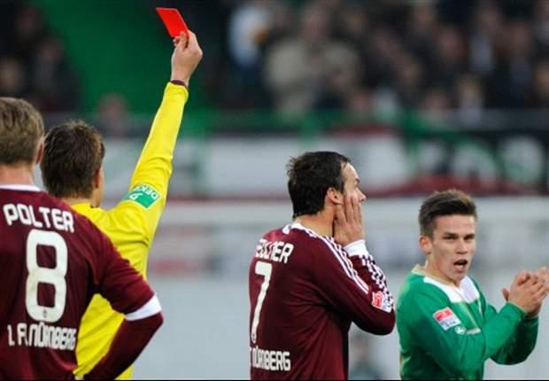 Markus Feulner für zwei Spiele gesperrt