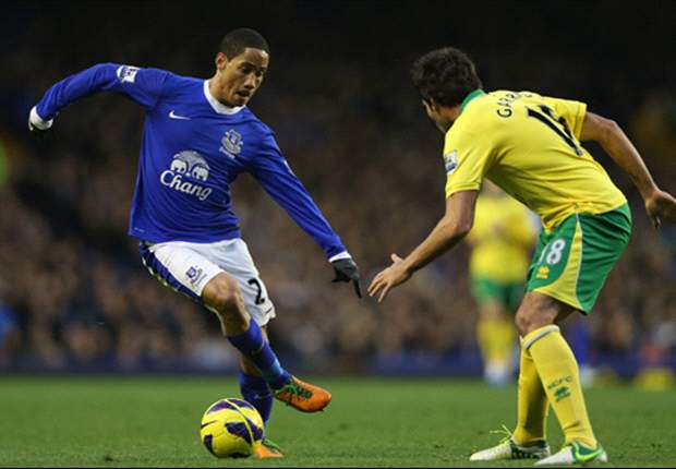 South Africans Abroad Review: Pienaar's Everton ease past Norwich