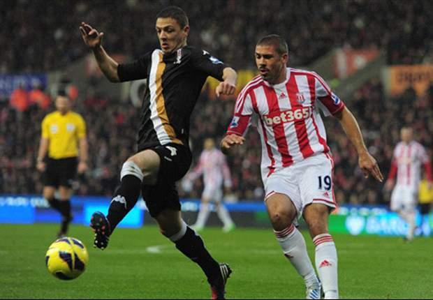 Fulham sigue en caída libre