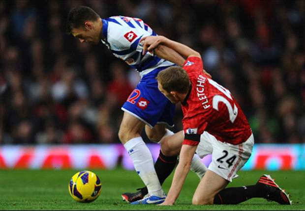 Fletcher 'desperate' to be part of Manchester United's title charge