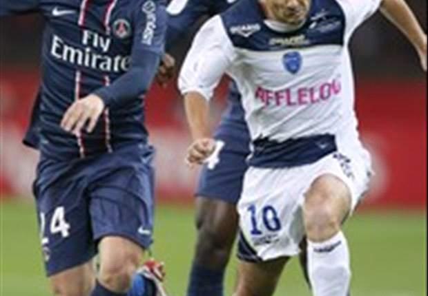 """CdL,Troyes - Darbion: """"Passer encore un tour"""""""