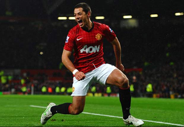Diary of a Punter: Backing Javier Hernandez to have the last word against Manchester City