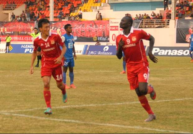 Pune FC 2-2 United Sikkim FC: Bhaichung Bhutia earns his first points as manager
