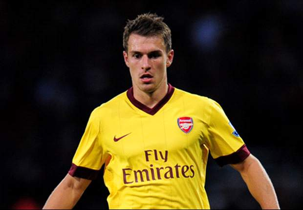 A change of approach has benefitted Arsenal, says Ramsey