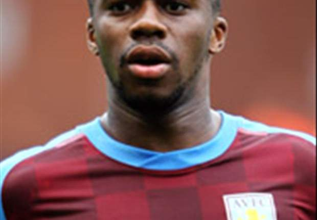 Aston Villa winger N'Zogbia would have no qualms about relegating former club Wigan