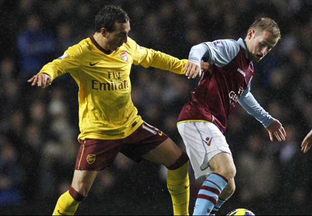 Laporan Pertandingan: Aston Villa 0-0 Arsenal