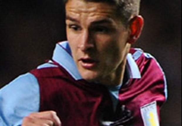 Aston Villa boss Lambert hails 'excellent' Westwood