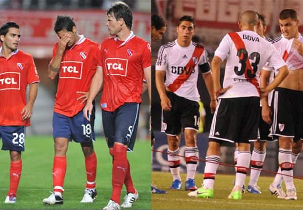 EN VIVO: Independiente - River