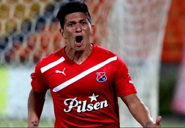 Medellín sacó el empate