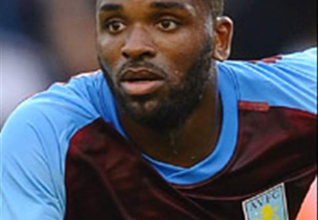 No interest in Aston Villa forward Bent, says Lambert