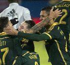 MLS: La Liga 'prohibida' para los mexicanos