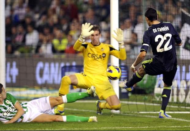 Adrián San Miguel: Ha sido un triunfo importante contra uno de los mejores equipos del mundo
