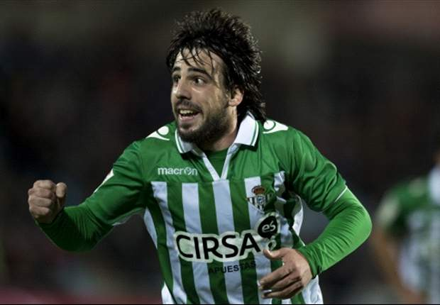 Betis 1-0 Real Madrid: Benat blow leaves champion on the ropes