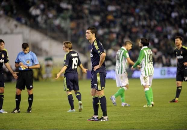 Real Madrid no está para ensayos, en juego el tercer puesto en Liga