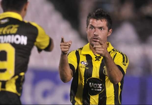 Guaraní superó a Olimpia y se afianza en la punta