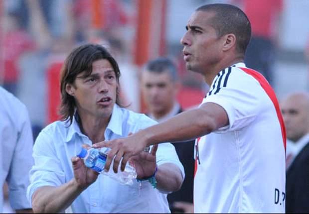 """Almeyda: """"Este empate lo festejo"""""""