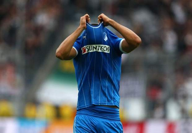Slechtste XI uit de Bundesliga tot nu toe