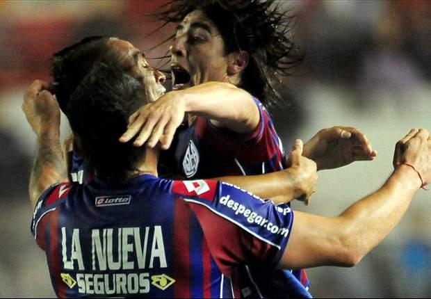 Argentinos Juniors 1-2 San Lorenzo: Diez de doce para el 'Cuervo'
