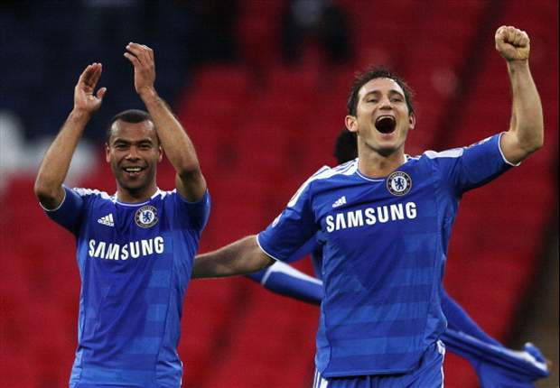 Benitez: Lampard and Cole could stay at Chelsea