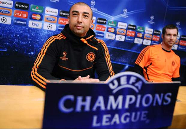 Di Matteo should not join Schalke - former Switzerland coach Fringer