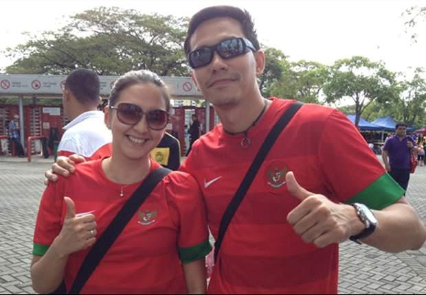 GOALADIES XII - Donna Agnesia: Laga Malaysia-Indonesia Pertaruhan Harga Diri Bangsa