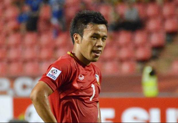 Former Singapore skipper Aide Iskandar: We need to stop Datsakorn Thonglao