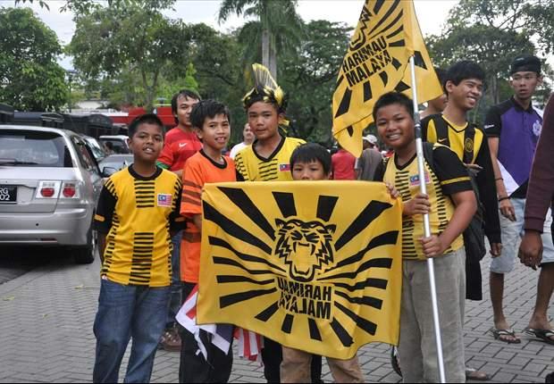 Ultras Malaya Ingin Lancarkan Aksi Bisu